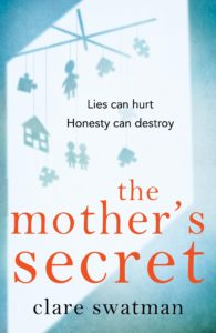 The Mother's Secret - Clare Swatman